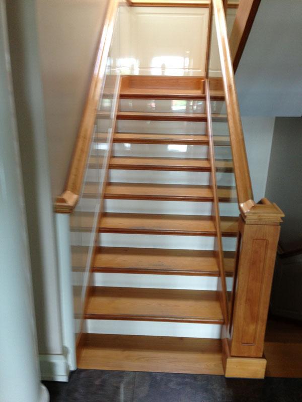 treppen tischlerei hobelfix witten treppen bauen nach ma. Black Bedroom Furniture Sets. Home Design Ideas