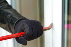 Einbruchsicherung - Einbruchschutz Balkontür, Fenster