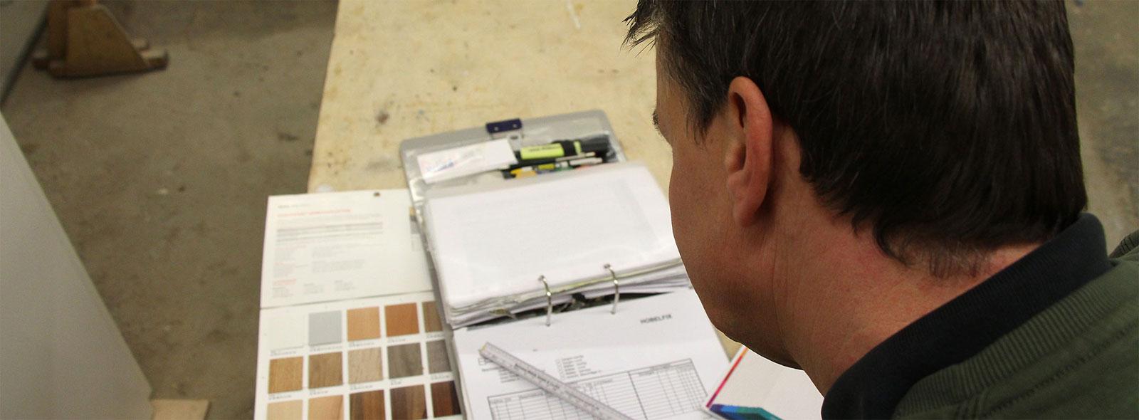 Innenausbau Planung und Gestaltung